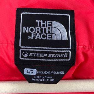 The North Face Jackets & Coats - North Face Steep Series Snowboard Jacket Gore Tex